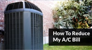 reduce-AC-bill