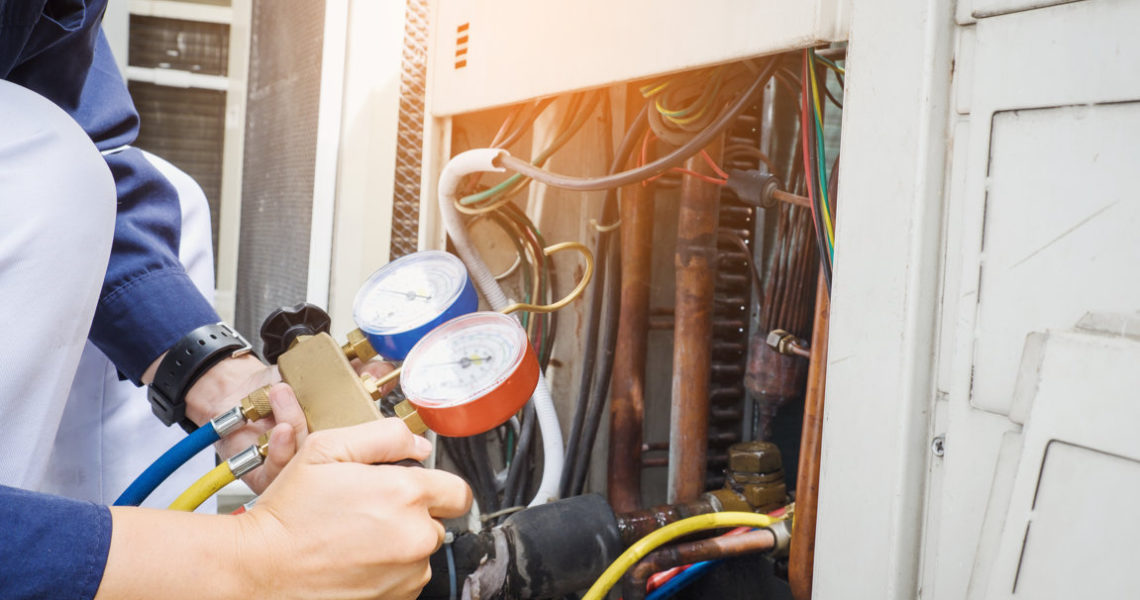 AC Repair Experts in Pompano Beach Florida
