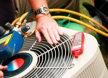 Expert Repair Services for Your Commercial Air Conditioner in Broward County Florida For Office or Business Facility