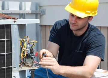 Expert Repair Services for Your Home Air Conditioner in Pompano Beach Area and Broward County Florida