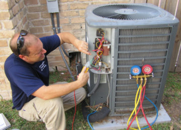 Local AC Repair & Installation Service in Florida