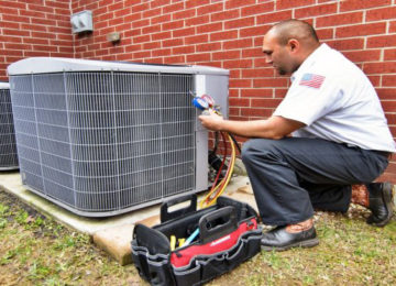 Professional AC Repair Services for Local Office & Business Owners Pompano Beach Florida
