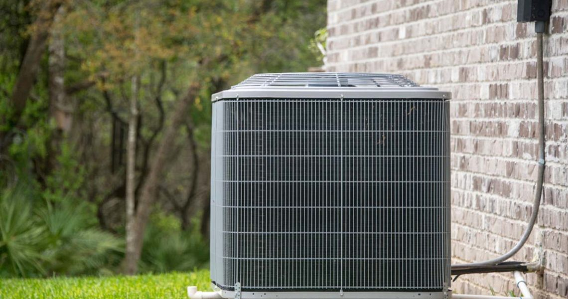 Professional Commercial AC Repair & Installation Service Broward County Florida