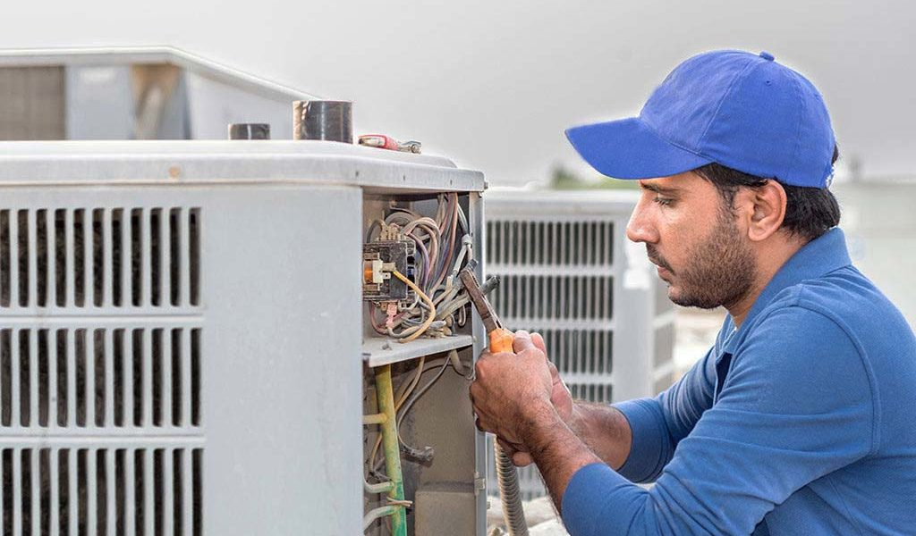 Central AC Repair & Installation Experts in Pompano Beach Florida