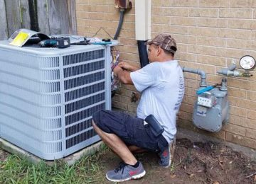 Air Conditioning System Repair in Pompano Beach Florida