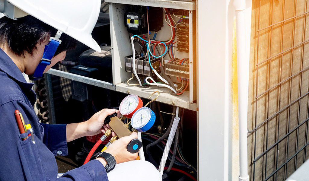 Local AC Repair and Services for Broward County Florida Residents