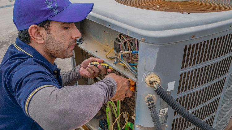 Air Conditioning Repair Services and AC Installation Services in Pompano Beach FL