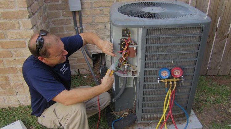 Air Conditioning Replacement Services in Boca Raton FL When you think of air conditioners, you probably picture a refrigerator with an attached air conditioner that's connected to the system. But older air conditioners are more complex than those refrigerators. Older units aren't just big enough to house the compressor; they're often filled with chemicals, filters, […]