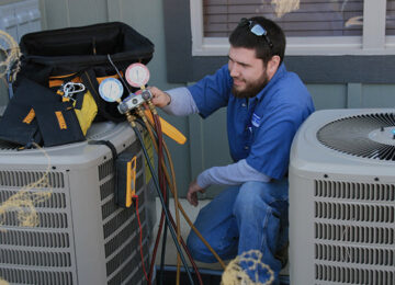 Professional Central Air Conditioning Installation Services and Air Conditioning Repair Services in Pompano Beach FL