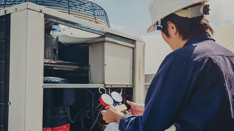 Commercial Air Conditioning Maintenance Services and AC Repair Services in Boynton Beach FL