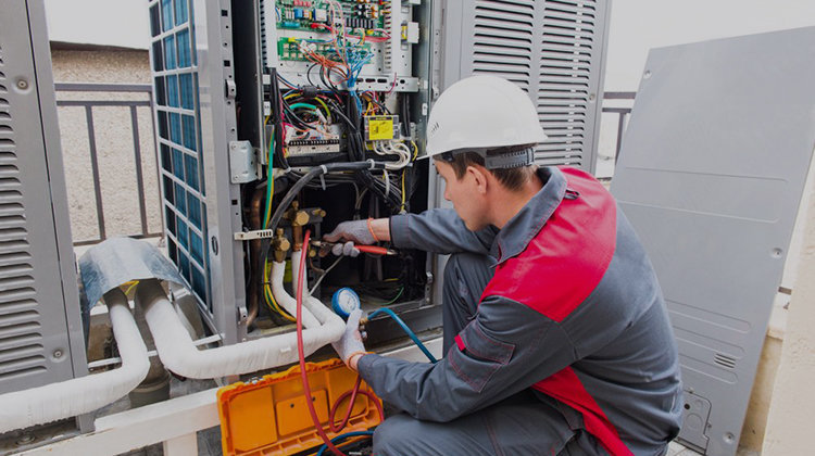 Residential Air Conditioning Repair Services and Air Conditioning System Maintenance in Pompano Beach FL