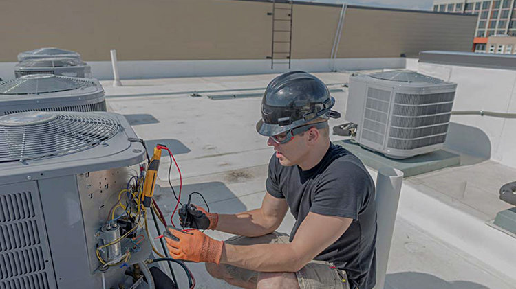 Residential Air Conditioning System Maintenance and Air Conditioning Repair Services in Fort Lauderdale FL