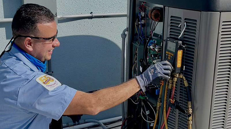Residential Air Conditioning System Replacement and Air Conditioning System Installation Services in Pompano Beach FL
