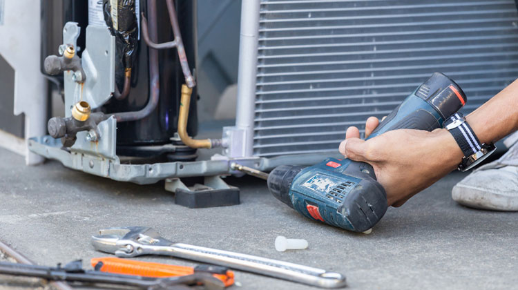 Air Conditioning System Repair Service in Coconut Creek FL and Air Conditioner System Installation Services