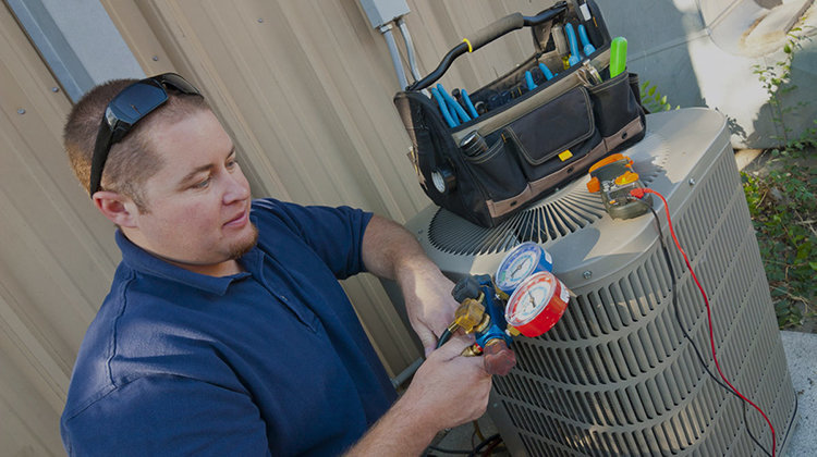 Certified and Trained AC Repair Specialists in Pompano Beach FL and Air Conditioning Installation Services