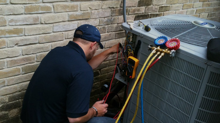 Commercial Air Conditioning Installation Services and Air Conditioning Repair Services in Pompano Beach FL