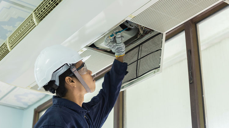 Air Conditioning System Filter Replacements – Keeps Your Cooling Needs Planned