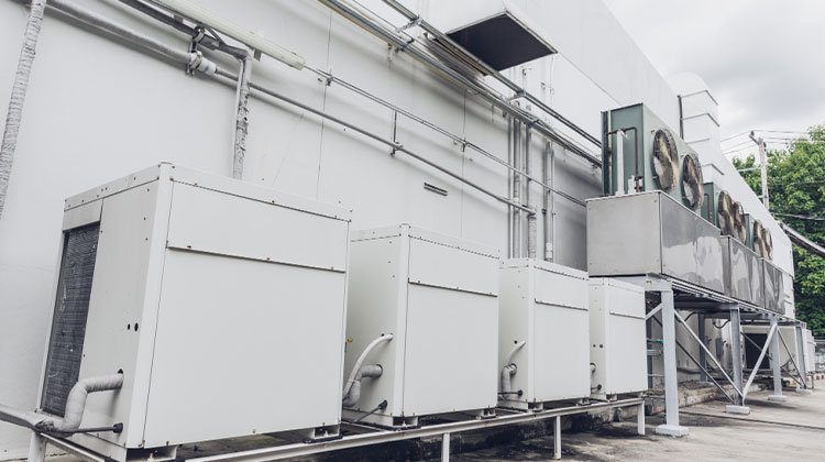 Commercial Air Conditioner Sales Services in Labelle FL and Air Conditioning System Repair Service