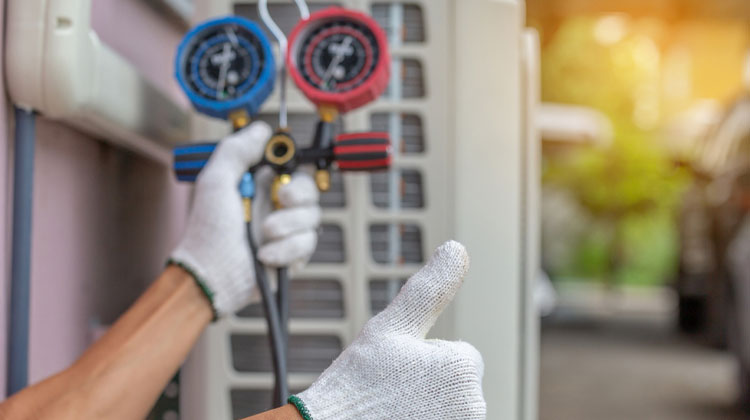 Industrial Air Conditioning System Repair Service in Copeland FL and Commercial Air Conditioner Maintenance Services