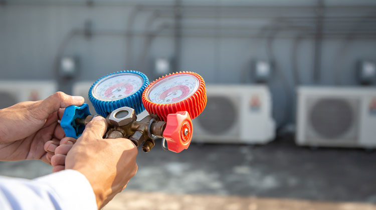 When it Comes Time to Replace Your Industrial Air Conditioning System